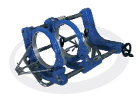 ST 200 - Stabilizační přípravek pro čelní svařování do ø 200 mm<